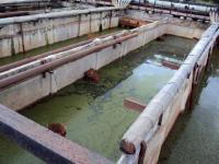 В шести районных центрах Оренбургской области отсутствуют очистные сооружения канализации