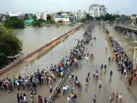 В индийском городе Ченнай построят четвертый завод по опреснению воды