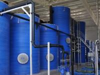 С начала 2018 года в Московской области улучшено качество водоснабжения еще 68 тыс. человек
