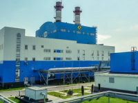 «Квадра» инвестировала более 420 млн. руб. в реконструкцию ТЭЦ Курска