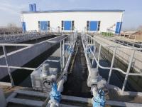 В Брянской области в 2019 году начнется строительство очистных сооружений канализации в четырех районах