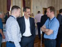 В Ялте прошла конференция «Об опыте модернизации систем водоснабжения и водоотведения в ЖКХ и промышленности»