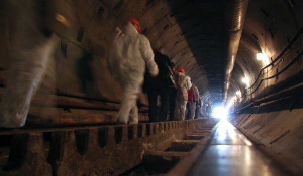Обнаруженные в системе водоотведения Санкт-Петербурга «нефтяные растворители»   стали причиной возникновения неприятных запахов