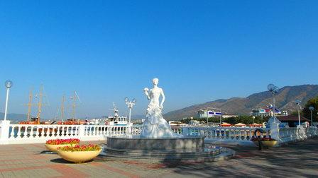 В Краснодарском крае аннулировали результаты концессионного конкурса по модернизации систем водоснабжения и водоотведения города Геленджика