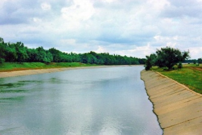 В Крыму построят «вторую очередь водовода Северо-Крымского канала»