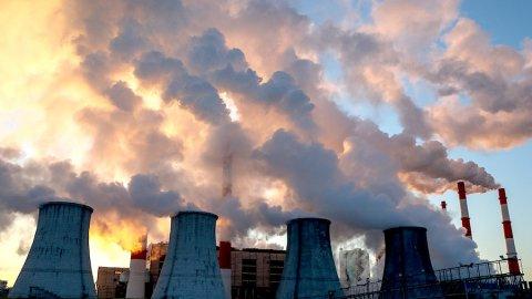 Югра добилась максимального снижения парниковых газов