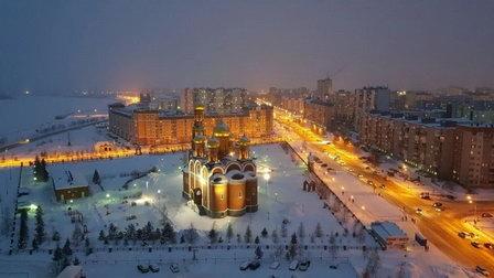 В тепловое хозяйство Нижневартовска инвестор вложит 2,5 млрд. руб.