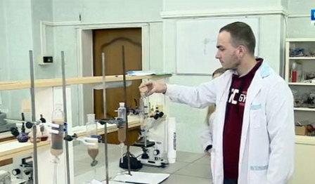 В Саратовском университете разработали инновационную систему фильтрации воды