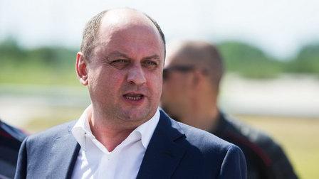 Александр Иващенко уходит с поста руководителя горводоканала Калининграда