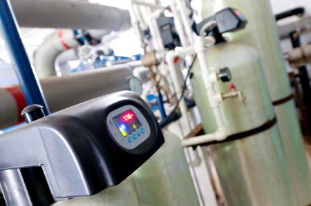 Тепловые объекты Электростали в Подмосковье переводят на автоматизированные системы управления
