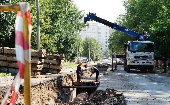 Инвесторы в инфраструктурные проекты Башкирии получат субсидии на возмещение производственных затрат