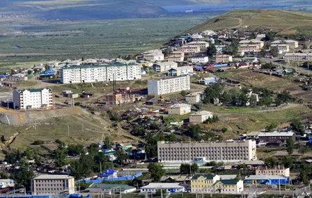 В Забайкальском крае объекты теплоснабжения Оловянной передадут будущему концессионеру