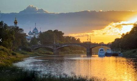 Резервную магистраль построят для обеспечения бесперебойного водоснабжения Вологды