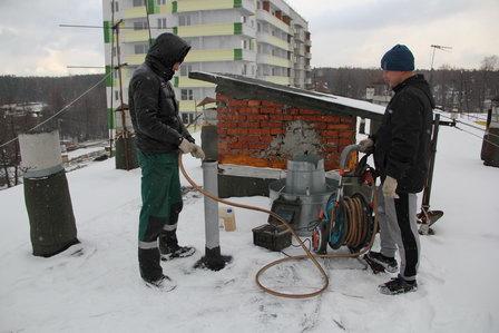 1,5 млн руб. получили в «РКС НОВОГОР-Прикамье» от своих должников, предупреждённых об отключениях