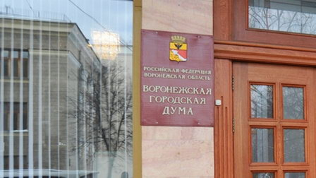 В Воронеже намерены субсидировать расходы отдельных категорий граждан после введения новых тарифов ЖКХ