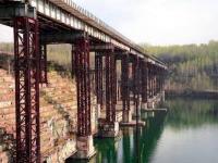 Эксперты оценили перспективы возобновления строительства Крапивинского гидрозула в Кемеровской области