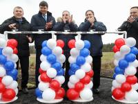 Реконструированный водовод полностью запитает Сухой Лог Свердловской области