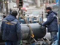 Компания «Концессия водоснабжения - Саратов» прокладывает два новых трубопровода