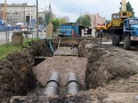 Наибольший объём инвестиций в Санкт-Петербурге направят на реализацию подпрограмм теплоснабжения, водоснабжения и водоотведения