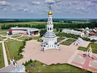В Белгородской области втрое увеличат финансирование программ по водоснабжению и водоотведению