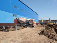 Под Рыбинском построят очистные сооружения канализации за 5 млрд. руб.