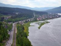 В сёла Красноярского края направят 730 млн. руб. из федерального бюджета на обеспечение качественного водоснабжения
