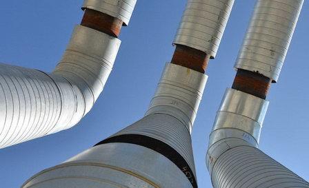 ООО «Газпром теплоэнерго Московская область» намерено взять в концессию объекты теплоснабжения в Пушкинском районе