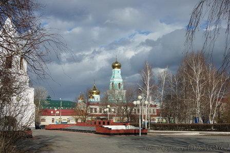 Жители Сызрани замерзают из-за неурядиц с платежами за теплоснабжение