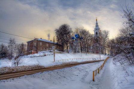 В поселения Пушкинского муниципального района Мособласти приходит