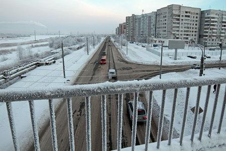 В городах Архангельской области готовятся к переходу на закрытую систему теплоснабжения