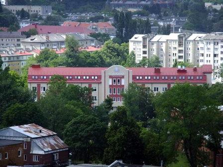 «Водоканал» Калининграда направит 7 млн руб. на охрану центральной водонапорной станции