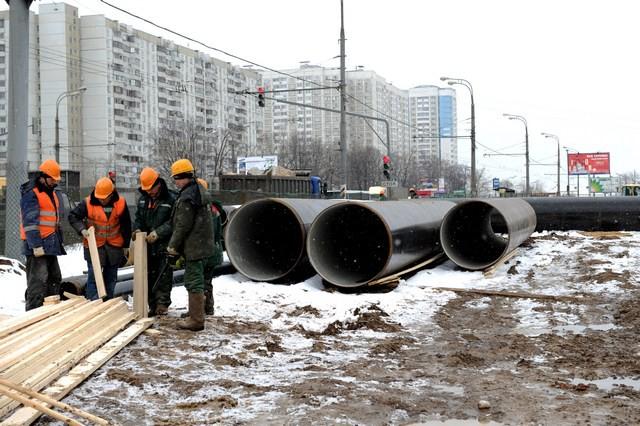 Власти Москвы внедряют сервис подачи онлайн-заявок на подключения к новым сетям