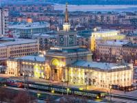 В Волгограде под началом «Газпрома» формируется новая площадка для реализации социально значимых проектов