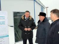 Жителей Шексны (Костромская область) обеспечат чистой водой к 2020 году