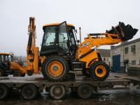 «Концессии водоснабжения — Саратов» обзавелись двумя мини-погрзучиками, экскаватором и грузовиком