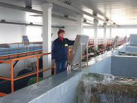 915 млн. руб. освоит Тамбовская область на мероприятиях по повышению качества воды