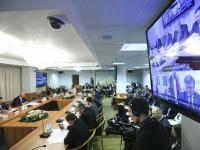 В Госдуме высказались за ужесточение контроля над расходованием средств организаций-бюджетополучателей на оплату энергоресурсов