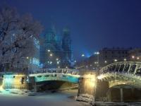 В Петербурге разработали Единую информационно-аналитической системы внутриотраслевого баланса системы коммунальной инфраструктуры и энергетики