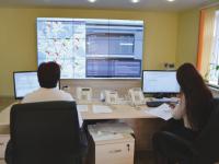 В ГП «Калугаоблводоканал» проведена модернизация центрально-диспетчерской службы