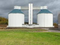 На Северной аэрационной станции г. Екатеринбурга введен  в эксплуатацию комплекс метантенков по выработке биогаза