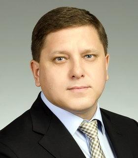 Министерство ЖКХ Крыма возглавил экс-глава ООО «Сочиводоканал» Дмитрий Черняев