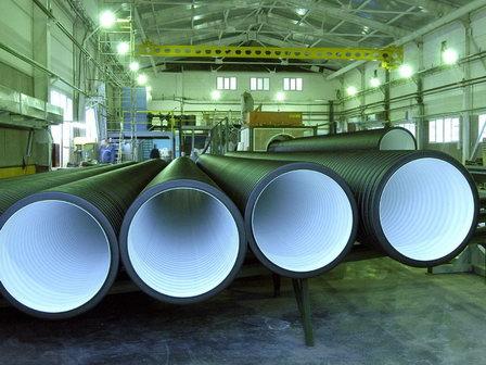 Введены правила на полимерные системы водоснабжения и канализации