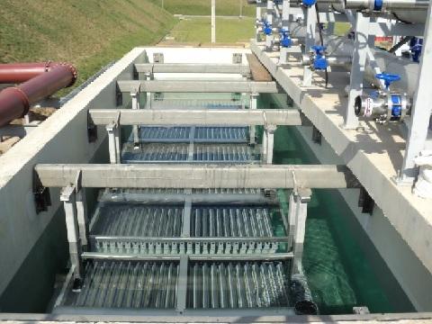 К 2026 году объем мирового рынка мембранных биореакторов составит около 5,6 млрд. долларов