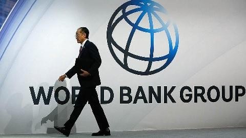 Китай получит от Всемирного банка кредит в размере 600 млн. долларов на водные проекты
