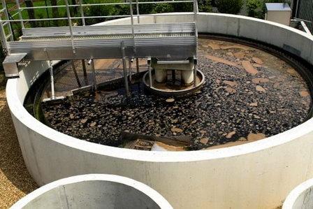 Проект по внедрению технологии углевания воды Ростовского водоканала прошёл экспертизу