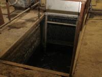В Благовещенске завершена модернизация главной канализационной насосной станции