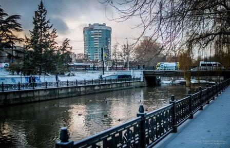 В Крыму стартует эксперимент по введению дифференцированных тарифов на питьевую воду