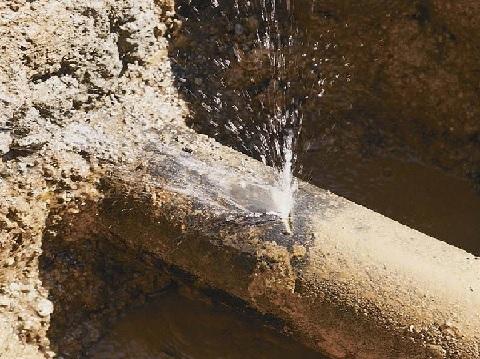 Британская компания United Utilities использует спутниковые технологии для обнаружения утечек воды
