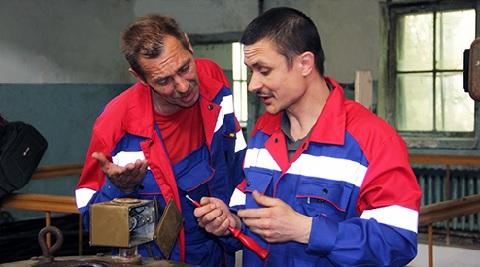 В ООО «РКС-Самара» экономический эффект от рационализаторских предложений составит 1,2 млн. руб.