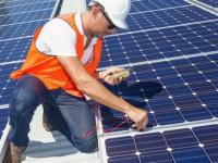 Российскими учёными создан солнечный преобразователь c концентратором энергии